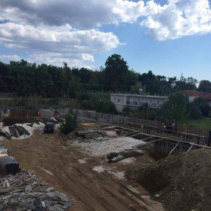 New Project - Ξενοδοχειακή Μονάδα στο Λαγανά Ζακύνθου