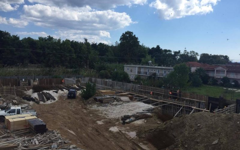 New Project – Ξενοδοχειακή Μονάδα στον Λαγανά Ζακύνθου
