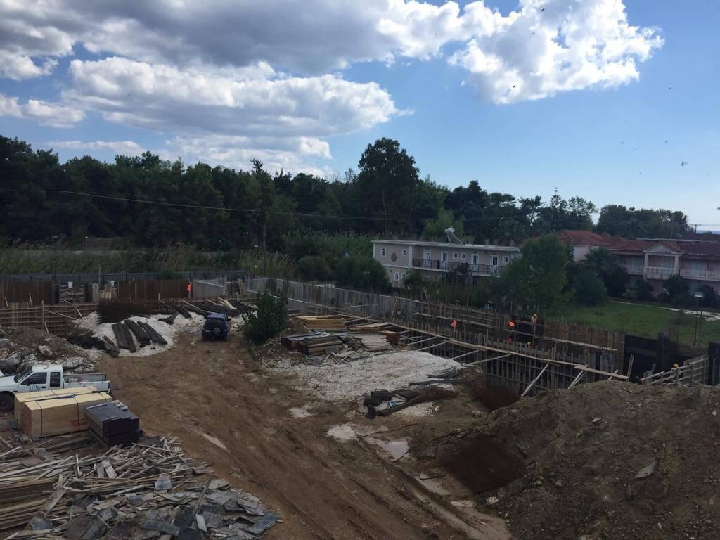 New Project – Ξενοδοχειακή Μονάδα στο Λαγανά Ζακύνθου