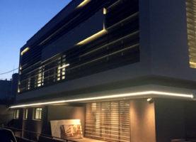 Παροχή Εξοπλισμού Και Εγκατάσταση Σε Κτίριο Με Γραφεία Στο Μαρούσι