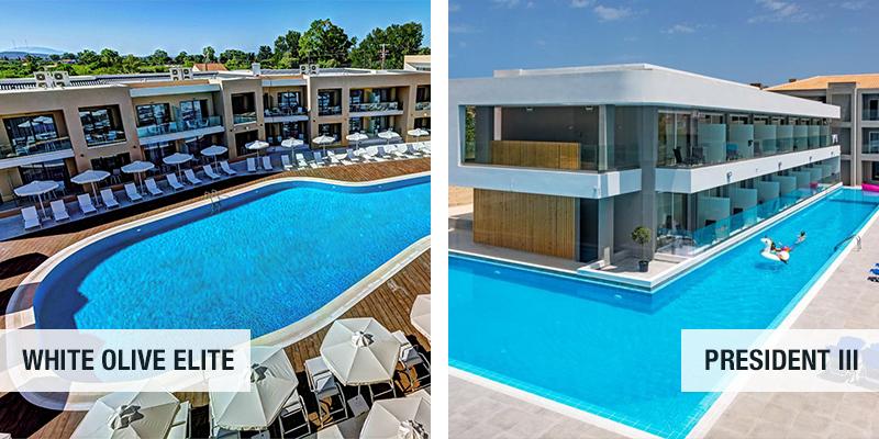 Ολοκλήρωση έργου εγκαταστάσεων σε ξενοδοχεία στον Λαγανά Ζακύνθου
